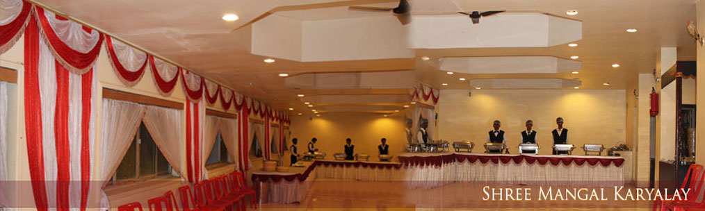 Shree Mangal Karyalay - Mega Banquet hall in Thane, Banquet hall